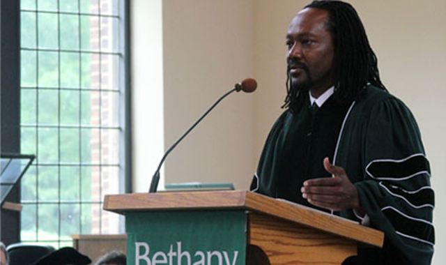 Bethany Convocation 2015